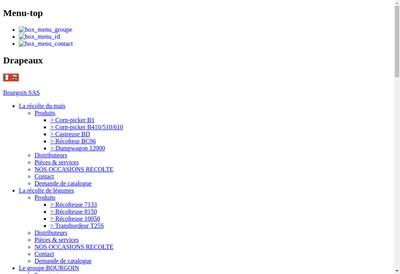 Site internet de Manvfarm Telefarm