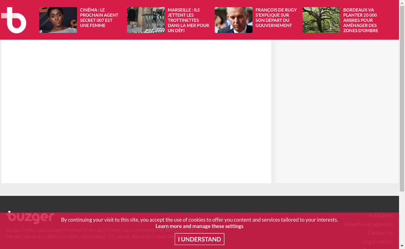 Capture d'écran du site de Digitamix