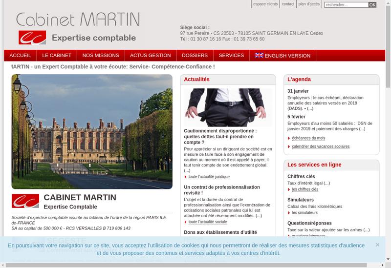 Capture d'écran du site de Segeste
