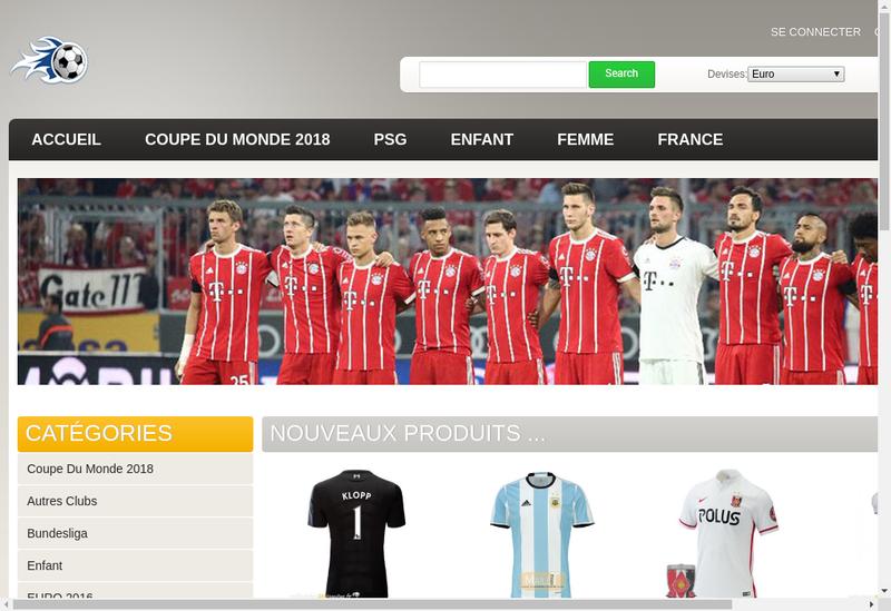 Capture d'écran du site de Caramelmoux - l'Olive Vraie