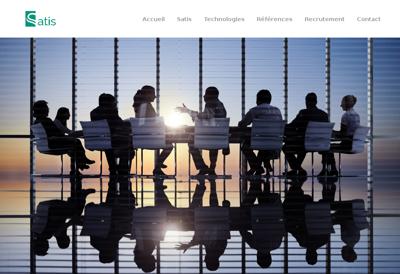 Capture d'écran du site de Collectibus