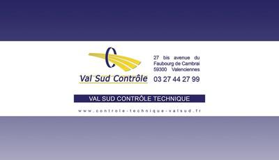 Site internet de Auto Val Sud