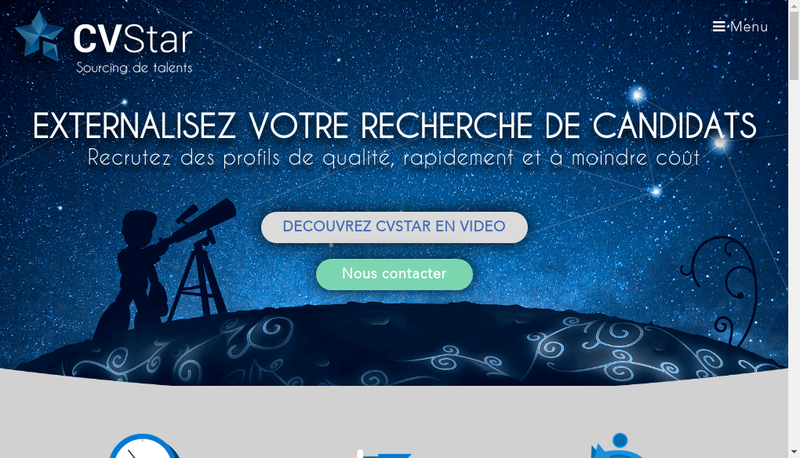 Site internet de Lpcr Rh