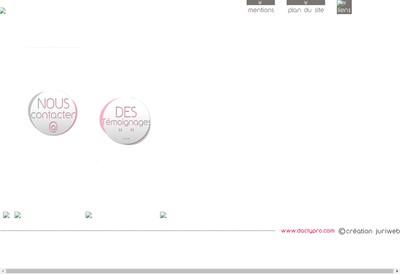 Site internet de Secretariat en Ligne