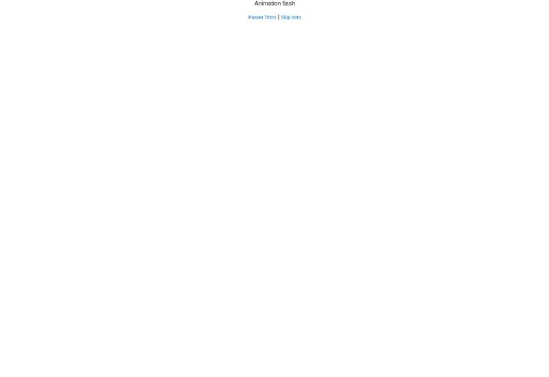 Capture d'écran du site de Demenagements Robert