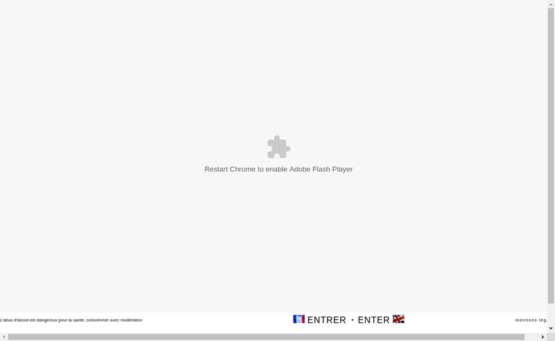 Site internet de Vincent Pinard