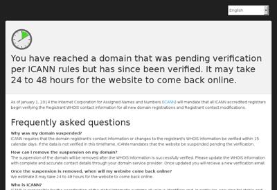 Capture d'écran du site de Eau et Patrimoine