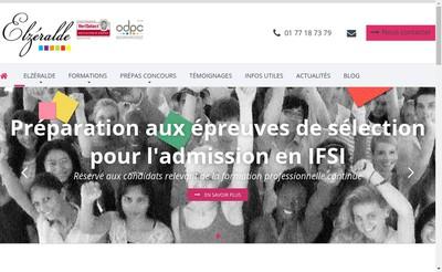 Site internet de Elzeralde