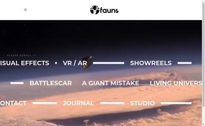 Site internet de Un Mec en Chemise et l'Autre en T-Shirt - Creative Media - Createur de