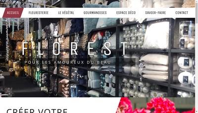 Site internet de Brasserie le Refuge