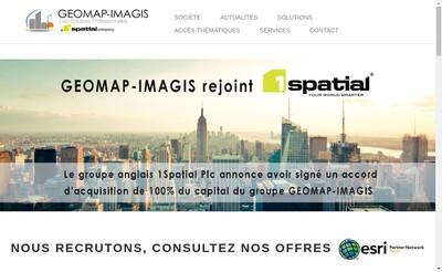 Site internet de Savoie Technolac