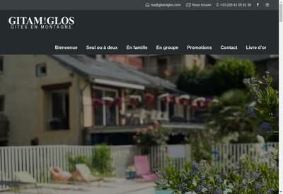 Site internet de Gitamiglos