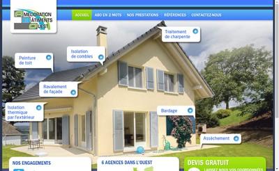 Site internet de Abo Nantes