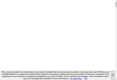 Site internet de Pro Direct Services