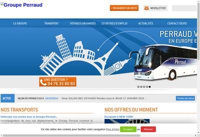 Site internet de Mondalisa