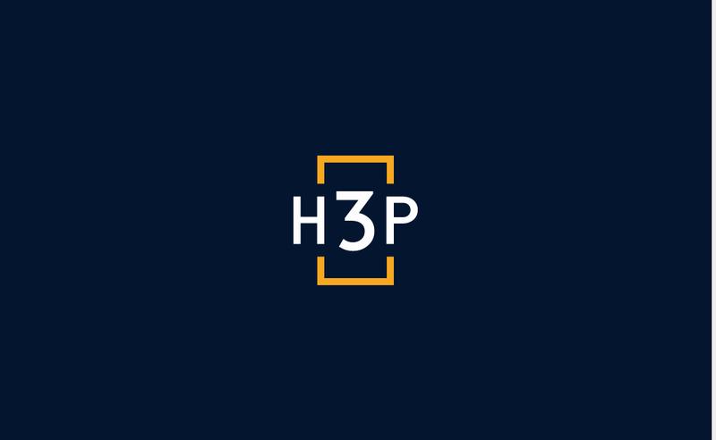 Site internet de H3P Real Assets