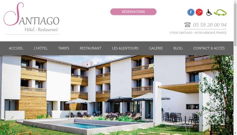 Capture d'écran du site de Tuvedlacom