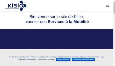 Site internet de Canal Transports Publics
