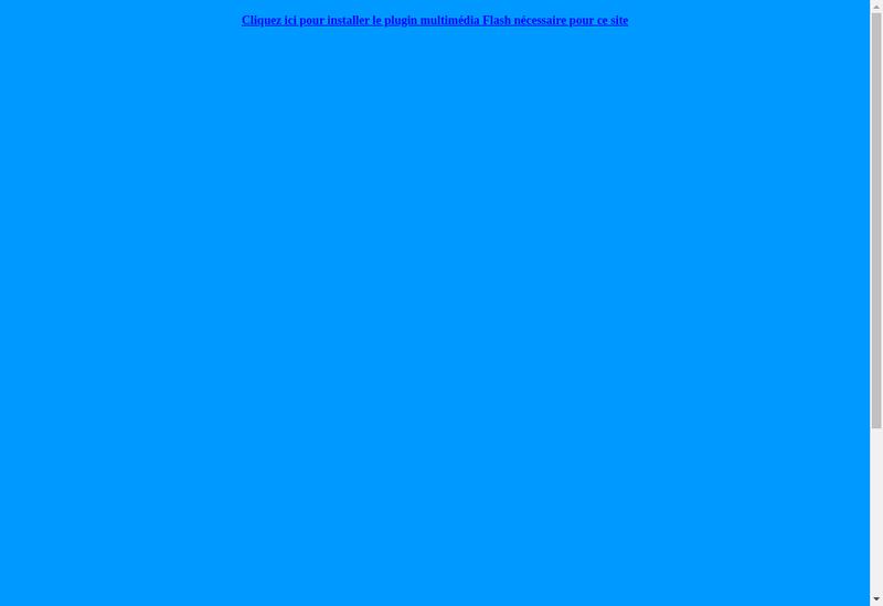 Capture d'écran du site de Kts Technologies l'Infotheque