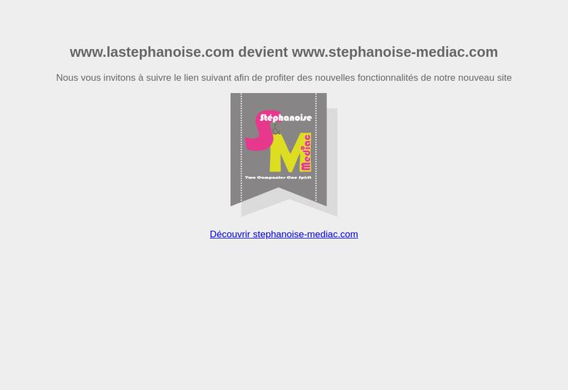 Capture d'écran du site de Fenetre sur Cour - Vengo