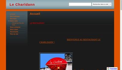 Site internet de Le Charldann