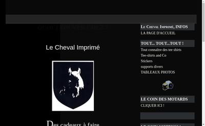 Site internet de A la Bonne Gamelle les Potes a Melie