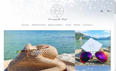 Site internet de L'Inaccessible Etoile