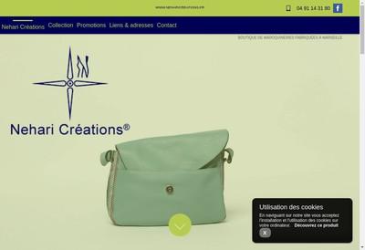 Site internet de Nn Sone Confection