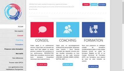 Site internet de Pccf