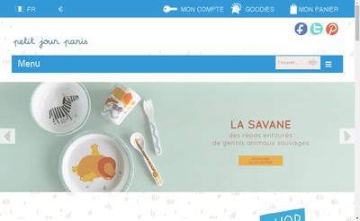 Site internet de Jeu d'Aujourd'Hui