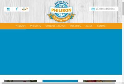 Site internet de SARL Bm Production