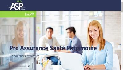 Site internet de Union de Credit Immobilier Paris 19