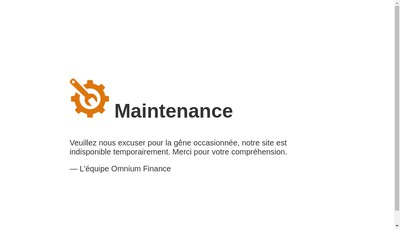 Site internet de Prodemial