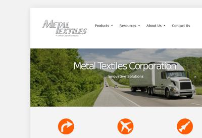 Capture d'écran du site de Societe Automobile de Villejuif