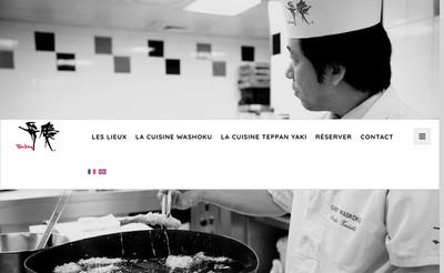 Site internet de Societe Hoteliere du 61 Quai de Grenelle