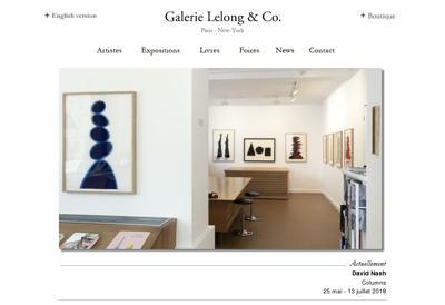 Capture d'écran du site de Sennecey Immobilier