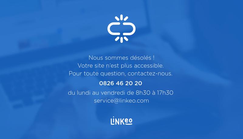 Capture d'écran du site de Taxi Rennevalois