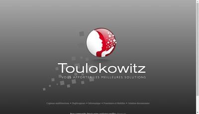 Site internet de Le Forum