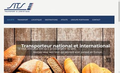 Site internet de SITS
