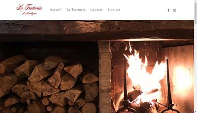 Site internet de Don Peppone