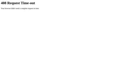Capture d'écran du site de Tyma Diffusion