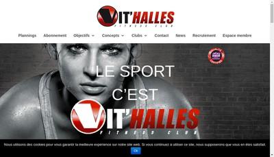 Site internet de L'Essentiel