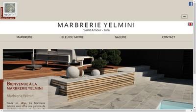 Site internet de Yelmini Artaud Sas