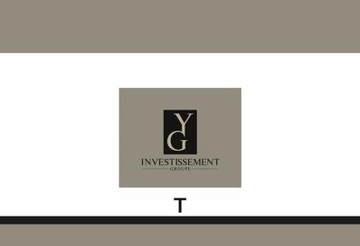 Capture d'écran du site de Yg Investissement